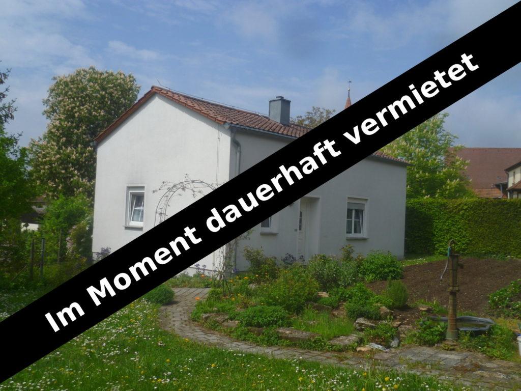 Ferienhaus Adelhofen